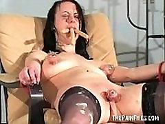 Messy female humiliation and ariana grande sex tape original domination