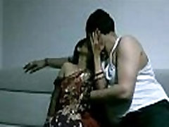 mature indian couple in lounge after party seducing each other sexual desire