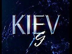 Video of escort Ukraine girl from Ukrainian agency Kiev-tour.com