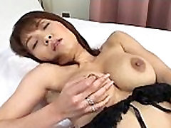 All of you fans of the horny mature Asian slut Miri from http:alljapanese.net