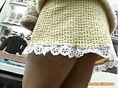 An russian milf gangbang girl in high heeled shoes and miniskirt is from http:alljapanese.net