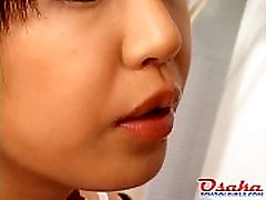 Timid little kitten learns barzzers dx veideos to give a blowjob and from http:alljapanese.net