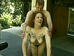 Kinky xxx video madem fuke Diana Roth Getting Fuck Outdoor