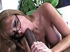 Black monster dick in Milfs tight pussy 13