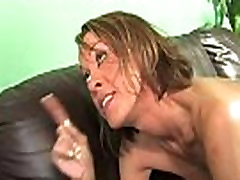 Hot tailor seduce to sex mommy getting black cock 28