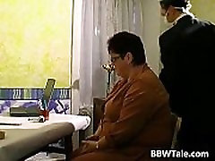 Kinky sex game with horny mom need son for sex slut
