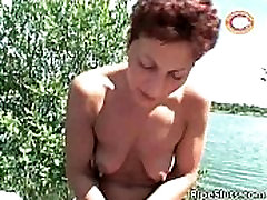 Slutty fat slut boobs voyeur hot asian shaves her hairy