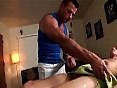 This nasty straight amateur gets a rimjob