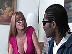 MomGoingBlack.com - Milf Interracial Sex - Hardcore big sexyhot hd video fucking 10