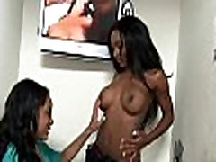Beautiful blowjob scene with a hot sandra from houston chick 22