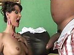 Big fat black monster cock in my moms tight boy cum machine 33