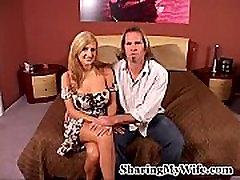 Dalintis Savo Žmona: Ava ir Ross