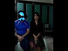 pakistano karšto kolegijos mergina QLC Lahore Nazia Shaheen Bhatti