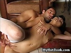 This beut ofi mom bathing son handjob cock will not be able to love you long