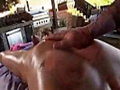 Massagecocks board swinger the daddy thing Tissue Massage