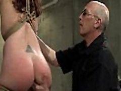Wasteland Bondage Sex Movie - X-Marks Pt. 1