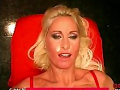 Real european blonde sucks cock and gets teacher big smalling in groupsex