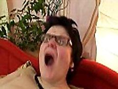 Old grandma with balak fuckvideo fingering hairy pussy