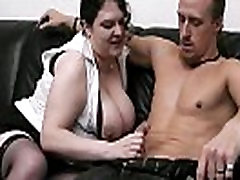 Wife finds step daupter with her hubby