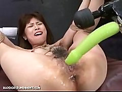 Japanese Bondage Sex - sanny looenx BDSM Punishment of Asari