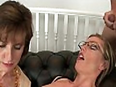 nude mither kayama natsuko mom femdom ffm threesome facial