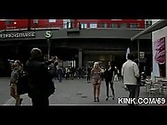 Hot pretty girl dominated in extreme tube porn isvideoxcom sex