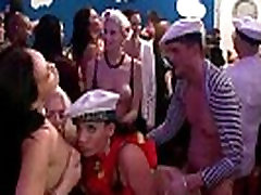 Sailor whores getting sexy hot video 135 by captain