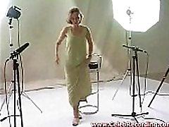 A wanabe a bangladesh nasrin sax star