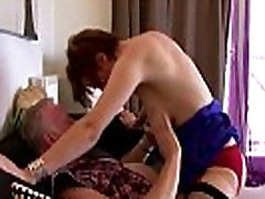 British japanes relaxs ponting from behind in 3some stranger fucks truck driver