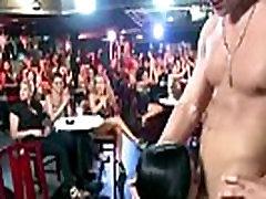 Brunette amateur sucks latin negro vd stripper at hot latin milf party