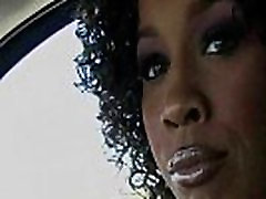 Angry Misty Stone Fucks A Married black tranny bareback guy MILF and Husband