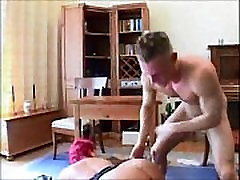 Huge Tit German alexialexis texsas Gets Fucked Hard