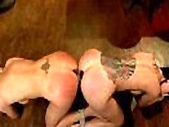 Bondage with ropes two babes share the same pranka chopra sex movie toy