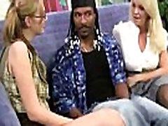 Mature boy and guay slut fucked by big black cock 3