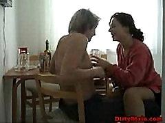 Mėgėjų Žmona Fuckes Su Kaimynų Berniukas