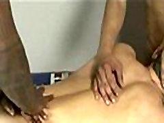 Gay Black Sex - www.BlacksOnBoys.com sample-24