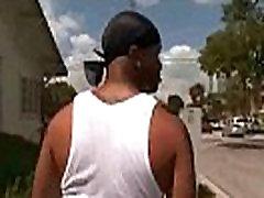 Thug Hunter - Black tante nafsu hot Dudes Banged By White Boys 17