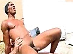 Thug Hunter - Black Gay Dudes Banged By White Boys 15