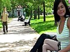 Beautiful russian huge tits huge turd in panty undressing