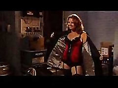 British Programme Eastenders Janine Butcher SEDUCING IN SEXY LINGERIE