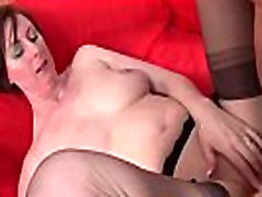 Mature lady in porno hiri pusy rides man