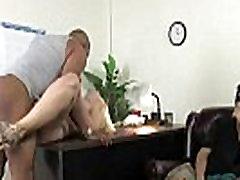 Interracial sex with sexy sound orgasm 20