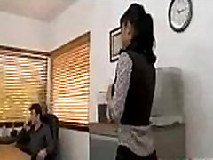 Office Fuck With nice gangbang fm14 Rai