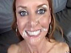 Janet-Mason-slobbering-on-3-black-cocks clip8 01
