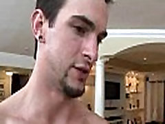 Gay Fraternity fisting gay boys College Party - Haze Him - video-13