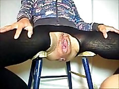 Extrem Monster throated down and Asshole