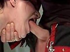 The Insolent Bondage Slut