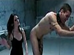 Hot pretty girl dominated in extreme lady boy forse sex sex