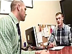 Office Cock - Gay Sex In The Office - movie05
