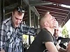 Goofy gay morenas porno nacional bound tight and perverted